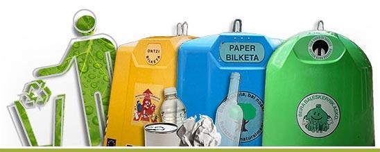 Curso de Tratamiento de Residuos Urbanos o Municipales