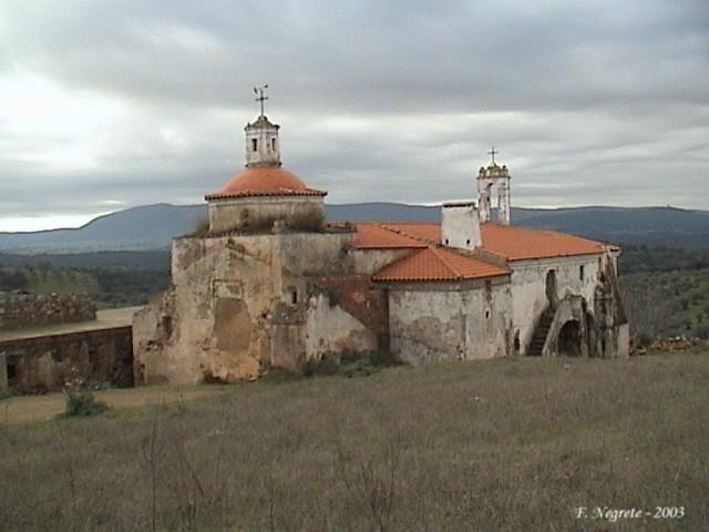 En noviembre comenzará el Taller de Empleo 'Convento viejo'